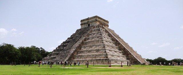 Especialidad en Historia y Arqueología Maya