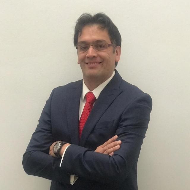 Prof. Carlos Julio Lozano
