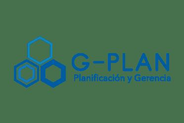 G Plan -Planificación y Gerencia Logo