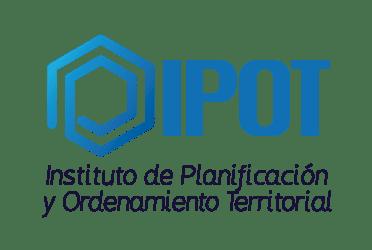 Instituto de Planificación y Ordenamiento Territorial - logo