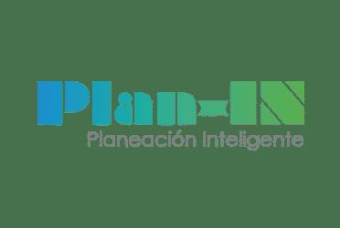 Plan In - Planeación Integral Logo