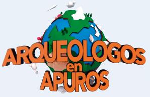 Logo Arqueologos En Apuros