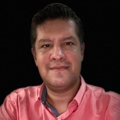 Ing. Carlos Basulto